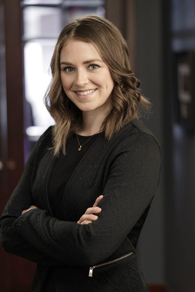 Kelsey McIntyre